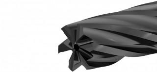 ExtraCut 20 (F8330) rohová fréza, šestizubá, s vnitřním chlazením č.2