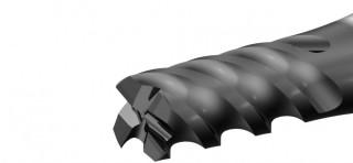 MiniCut (F8625) vysokovýkonná fréza č.2