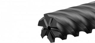 SuperCut 6Z (F9000) rohová fréza, šestizubá, s vnitřním chlazením č.2